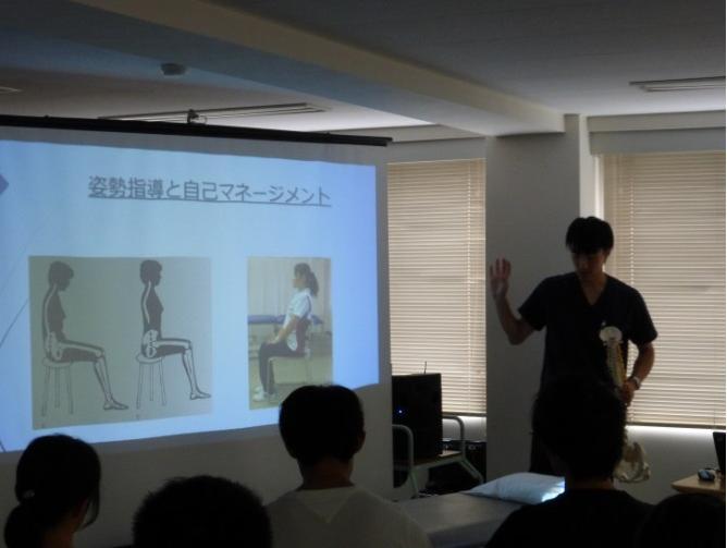 論理的な評価・アプローチさすがです朝倉先生!